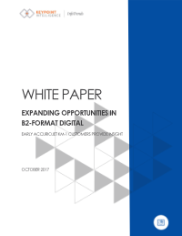 Whitepapter expanding opportunities in b2-format digital